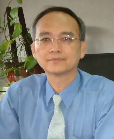 李清和老師